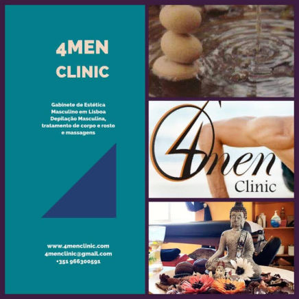 4 Men Clinic - CNC Protocolo